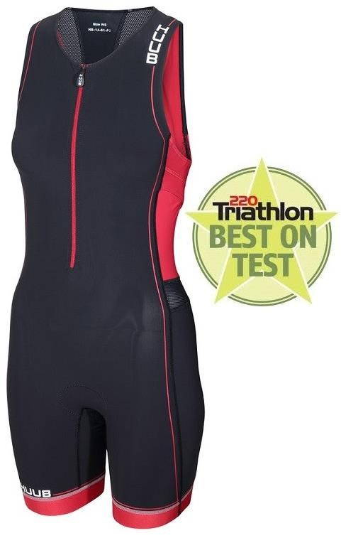 Huub Core Womens Triathlon Suit | swim_clothes