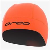 Orca Swim Hat