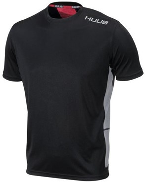 Huub Core Training Short Sleeve Top | Trøjer
