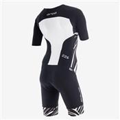Orca Womens 226 Komp Short Sleeve Race Suit