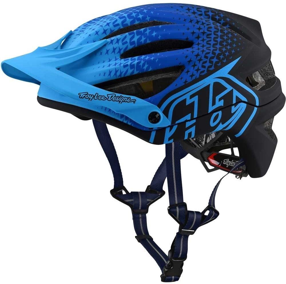 Troy Lee Designs A2 Mips MTB Cycling Helmet | Helmets