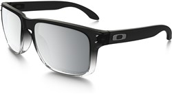 Product image for Oakley Holbrook Polarized Dark Ink Fade Sunglasses