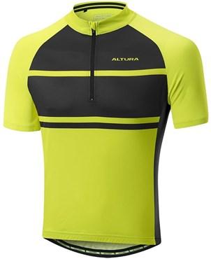 Altura Airstream 2 Cycling Short Sleeve Jersey