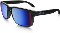 Product image for Oakley Holbrook Prizm Deep Water Polarized Sunglasses