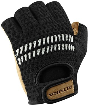 Altura Classic 2 Crochet Short Finger Mitts