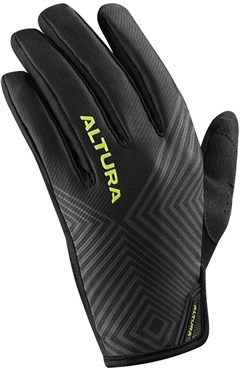 Altura Peloton 2 Progel Full Finger Mitts | Handsker