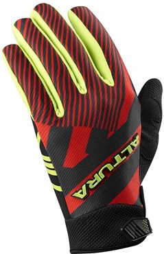 Altura Three 60 G2 Long Finger Gloves