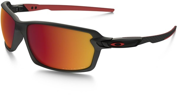 Oakley Carbon Shift Polarized Sunglasses