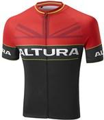 Altura Sportive Team Short Sleeve Jersey