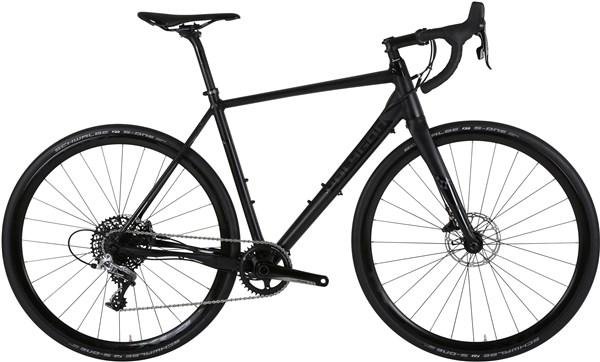 Polygon Bend CT5 2017 - Road Bike