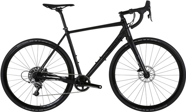 Polygon Bend CT5 2017 - Road Bike