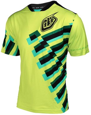 Troy Lee Designs Skyline Force Short Sleeve Cycling Jersey