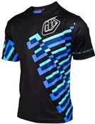 Troy Lee Designs Skyline Force Cycling Short Sleeve Jersey