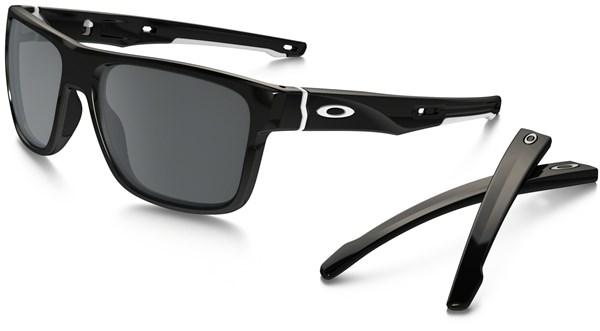 Oakley Crossrange Sunglasses | Briller