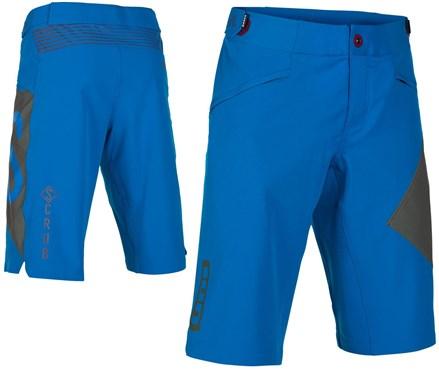 Ion Scrub Amp Bike Shorts SS17 | Trousers