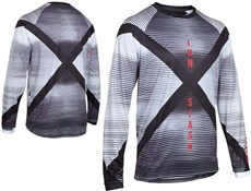 Product image for Ion Slash Amp Long Sleeve Jersey SS17