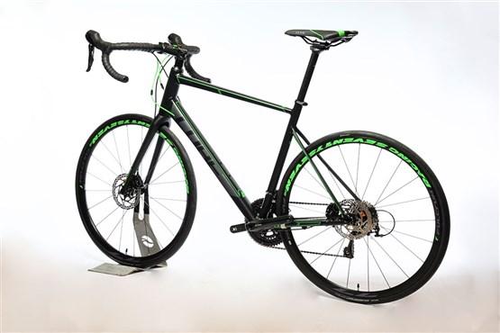 Cube Attain SL Disc - Nearly New - 58cm - 2016 Road Bike