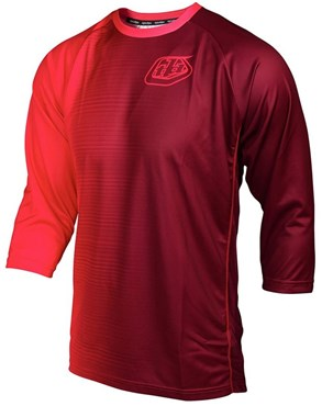 Troy Lee Designs Ruckus 50/50 Cycling 3/4 Sleeve Jersey