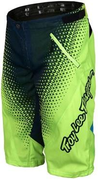 Troy Lee Designs Sprint Starburst MTB Baggy Cycling Shorts