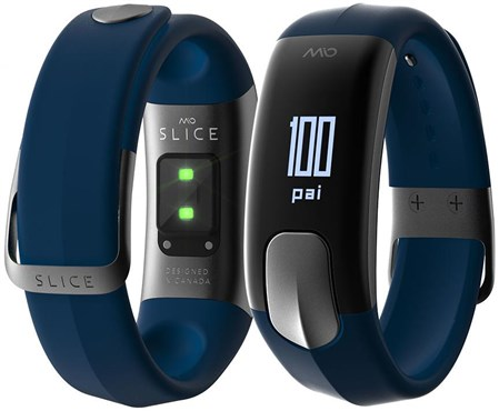 Mio Slice HRM Activity Tracker | item_misc