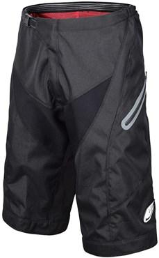 Troy Lee Designs Moto MTB Baggy Cycling Shorts