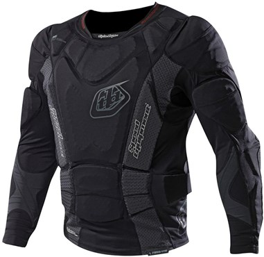 Troy Lee Designs 7856 Protective Youth Long Sleeve Shirt