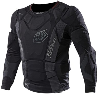 Troy Lee Designs 7855 Protective Long Sleeve Shirt
