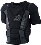Troy Lee Designs 7850 Upper Protection Short Sleeve Shirt
