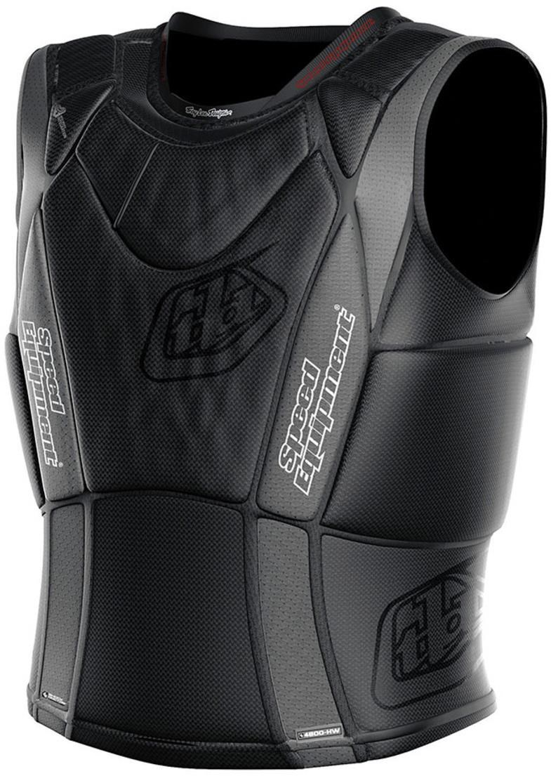 Troy Lee Designs 3900 Ultra Protective Vest | Amour