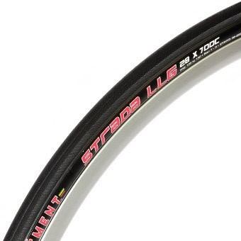 Clement Strada LGG Tubular Road Tyre