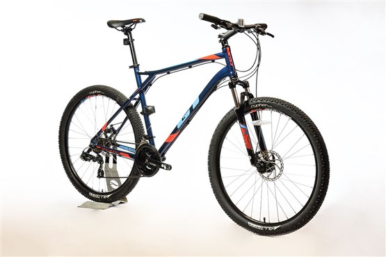 GT Aggressor Sport 27.5 - Nearly New - XL - 2017 Mountain Bike