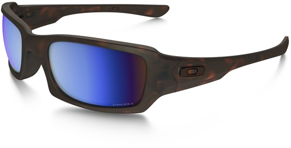 f60f7be7a09 Oakley Fives Squared Prizm Deep Water Polarized Sunglasses - Out of ...