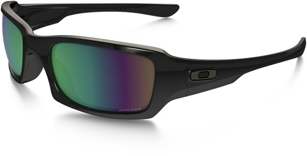 105607d6ae Oakley Fives Squared Prizm Shallow Water Polarized Sunglasses - Out ...