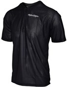 Troy Lee Designs Terrain Contrast Short Sleeve Cycling Jersey