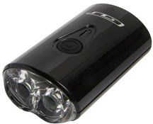 GT Attack Front LED USB Rechargeable Light