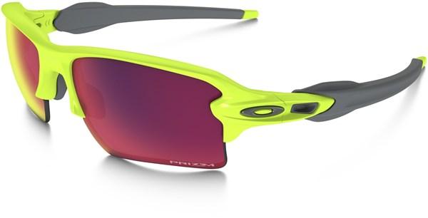 d460d4ecbb Oakley Flak 2.0 XL Prizm Road Retina Burn Collection Sunglasses ...