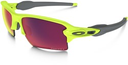 Product image for Oakley Flak 2.0 XL Prizm Road Retina Burn Collection Sunglasses