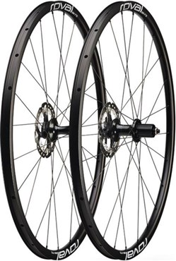 Specialized Roval SLX 24 Disc Road Wheelset