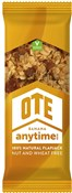 Product image for OTE Anytime Energy Bar - 62g Box of 24