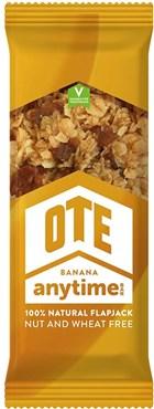 OTE Anytime Energy Bar - 62g Box of 24