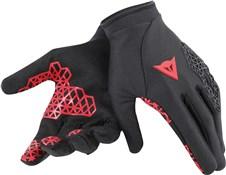 Dainese Tactic Long Finger Gloves 2017