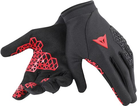 Dainese Tactic Long Finger Gloves 2017