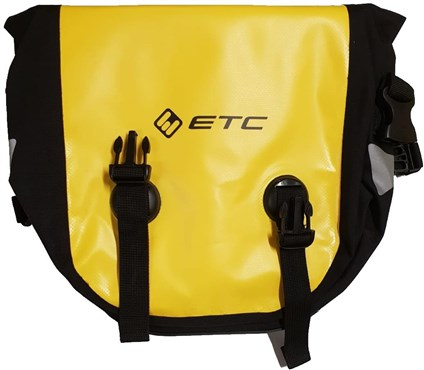 Outeredge Pannier Bag Waterproof - Small