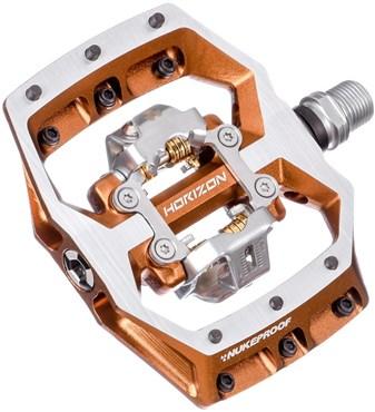 Nukeproof Horizon CL CroMo Pedals