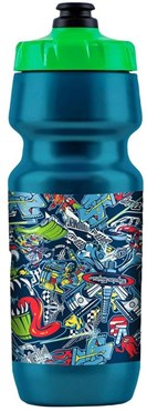 Troy Lee Designs History Water Bottle