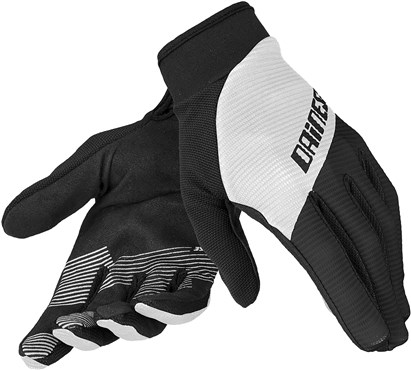 Dainese Rock Solid-C Long Finger Gloves