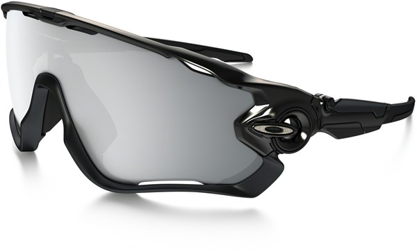 Oakley Jawbreaker Halo Collection Cycling Sunglasses