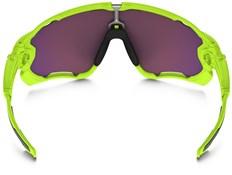 Oakley Jawbreaker Prizm Road Retina Burn Collection Cycling Sunglasses