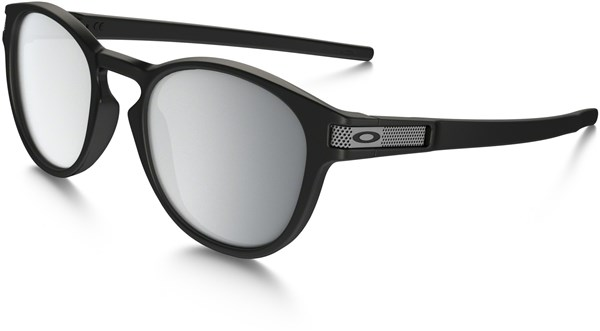 Oakley Latch Machinist Collection Sunglasses