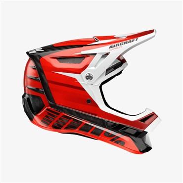 100% Aircraft MIPS DH MTB Full Face Helmet